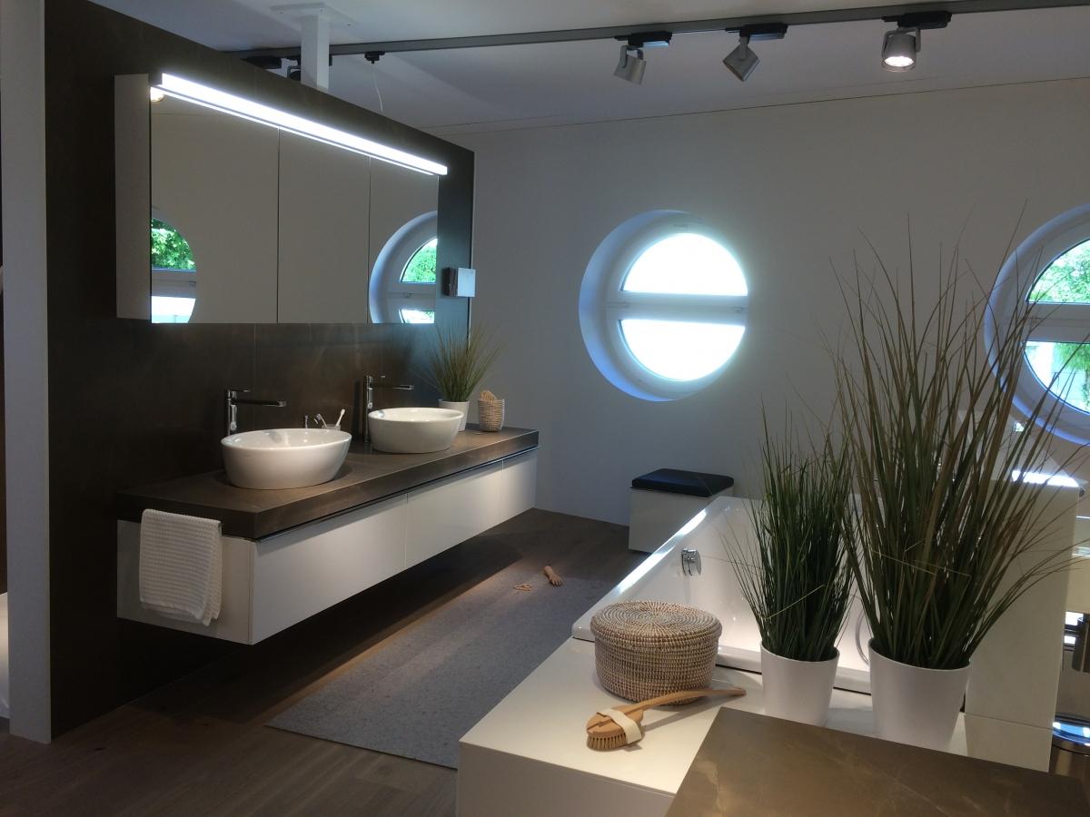 Superb Badezimmer Sanitär : Sanit?r Und Badezimmer M?bel Schreiner Service Gmbh